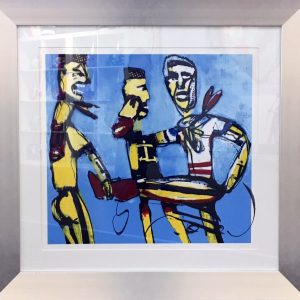 West Herman Brood