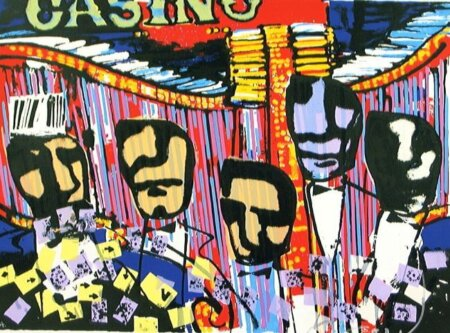 casino herman brood