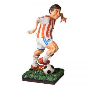 Guillermo-Forchino-The-Football-Soccer-Player-1