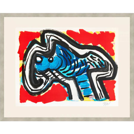 karel appel 18