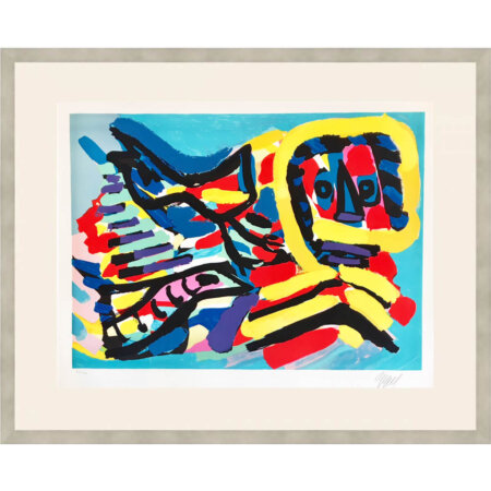 karel appel 20