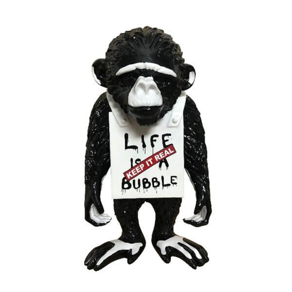 Beeld - Life Is A Bubble