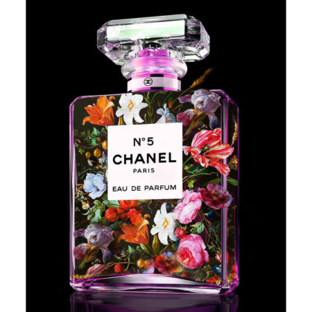 Chanel Eau De Bottle