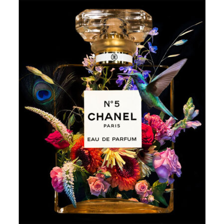 Chanel Fly With Me